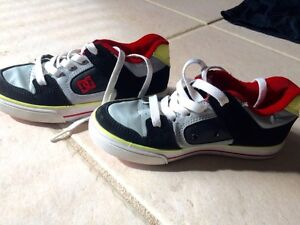 Boy DC shoes size 13 Capalaba West Brisbane South East Preview