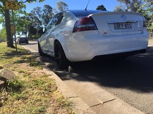 2008 Holden Calais Sedan 6L Bligh Park Hawkesbury Area Preview
