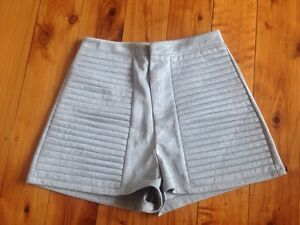Indikah Size 8 shorts Curl Curl Manly Area Preview