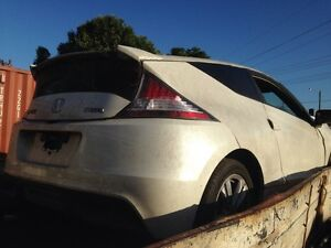 Honda Crz hybrid wrecking******2013 201 Seven Hills Blacktown Area Preview