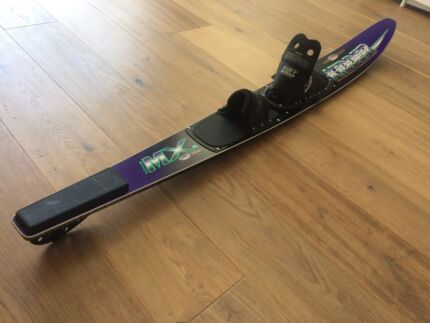 Water Ski Kidder Slalom Carbon Graphite