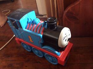 Thomas The Tank Engine Train Box Storage and Trains Lane Cove Lane Cove Area Preview