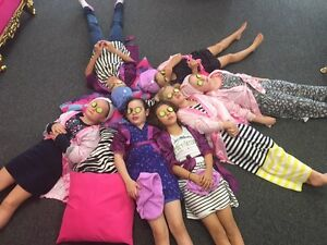 Teen Pamper Party Brendale Pine Rivers Area Preview