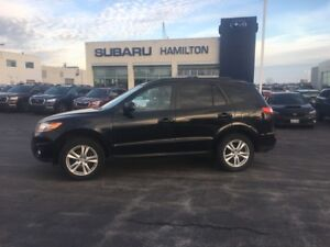 2011 Hyundai Santa Fe GL 3.5 AS-IS SPECIAL