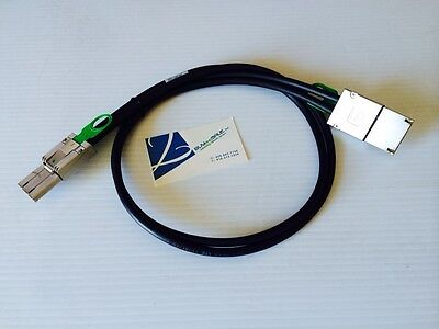 Molex 74546 0841 Ipass Connector System Pcie X8 Server Cable Assembly