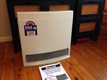***AS NEW*** RINNAI ENDURO 13 NATURAL GAS HEATER Bexley Rockdale Area Preview