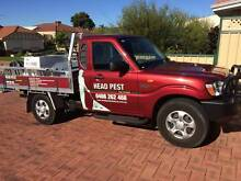 Pest Control Ute (Ute Tradie Vehicle) Kinross Joondalup Area Preview