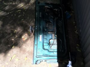 Suzuki jimny bonnet and tailgate Howard Springs Litchfield Area Preview