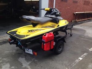 1999 Seadoo XP Limited  ( Get in before summer is here) Carrum Kingston Area Preview