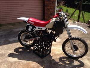 Yamaha Yz80k 1983 Lismore Lismore Area Preview