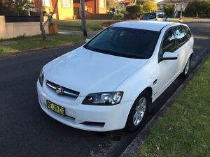 Holden commodore omega wagon Greenacre Bankstown Area Preview
