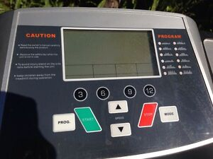 Lifespan treadmill for sale Caringbah Sutherland Area Preview