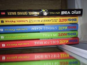 Big Nate book series Malabar Eastern Suburbs Preview