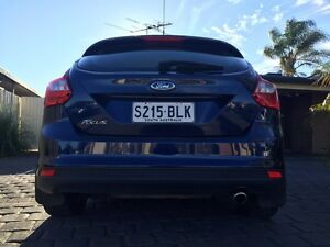 2011 FORD FORCUS TREND 2L 4-CYLINDER FULL SERVICES HISTORY Parafield Gardens Salisbury Area Preview