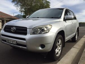 Toyota RAV4 Regents Park Auburn Area Preview