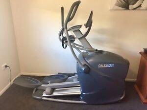 Octane Fitness Q37ci Elliptical Cross Trainer Mount Louisa Townsville City Preview