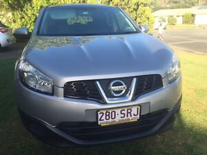 Nissan Dualis 2012 J10 Series ll ST Hatch  5dr Burleigh Waters Gold Coast South Preview