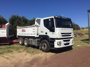 Tipper Gnangara Wanneroo Area Preview