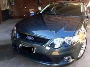 2010 Ford Falcon XR6 ute Muswellbrook Muswellbrook Area Preview