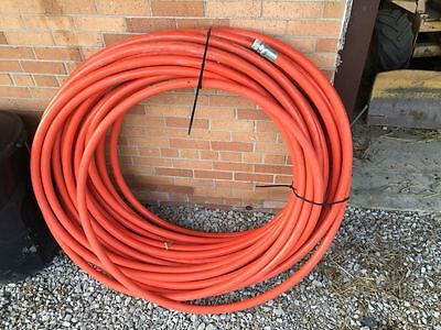 1 X 125 To 150 2500 Psi Thermoplastic Sewer Jetter Hose