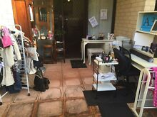 OPEN NOW!!! Garage yard sale East Perth East Perth Perth City Preview