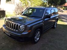 Jeep Patriot Auto 2013 Erskine Park Penrith Area Preview