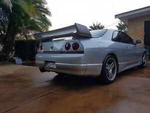 Nissan Skyline R33 Turbo Terrey Hills Warringah Area Preview