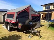 4x4 Sunset Camper trailer – Australian made St Leonards Outer Geelong Preview