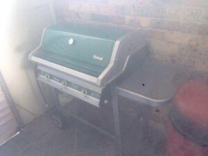Rinnai 3 burner gas BBQ Bondi Junction Eastern Suburbs Preview