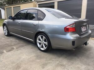 MY07 2.5L Subaru Liberty Sportshift Automatic Finance Available* Capalaba West Brisbane South East Preview