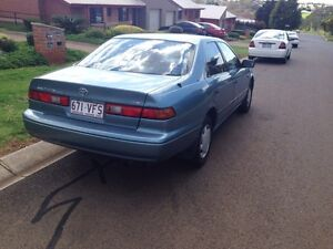 Low 99 Camry& 6 months rego and RWC Toowoomba Toowoomba City Preview