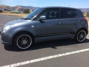 Wanted 4cylinder automatic car $3000 Hobart CBD Hobart City Preview