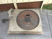 Xw-Xy fuel tank good condition Mount Annan Camden Area Preview
