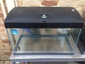 50L blue planet tank Applecross Melville Area Preview