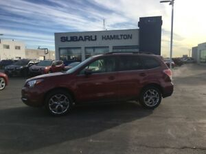 2017 Subaru Forester 2.5i Limited INCOMING | ONE OWNER | ACCI...