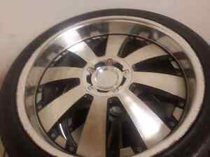 Wheels ford stud pattern Mitchell Gungahlin Area Preview