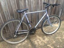 Shogun 21 Speed Road Bike Melbourne CBD Melbourne City Preview