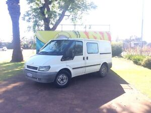 2005 Ford Transit Padbury Joondalup Area Preview
