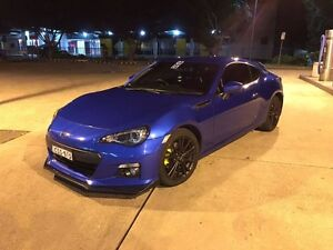 2014 suburu BRZ Dural Hornsby Area Preview