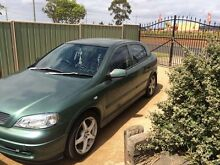 Holden Astra Melton South Melton Area Preview