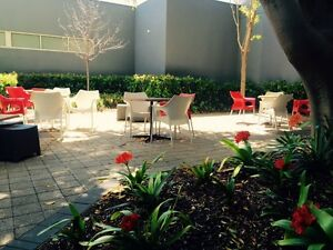 Secluded area of cafe in west Perth West Perth Perth City Area Preview