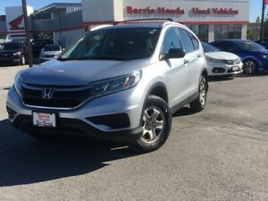 2016 Honda CR-V LX BACKUP CAMERA