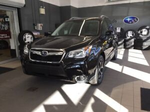 2016 Subaru Forester 2.5i Limited Package