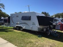 Jayco Expanda 18.57.8 Dakabin Pine Rivers Area Preview