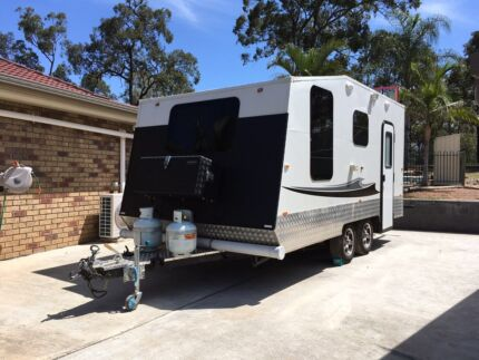Excellent Used Caravans For Sale In Townsville  Motoco RV