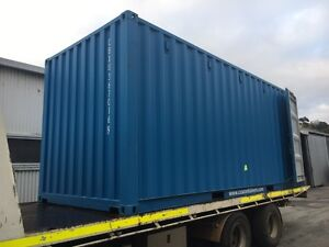 20 ft shipping container sea container Albany Albany Area Preview