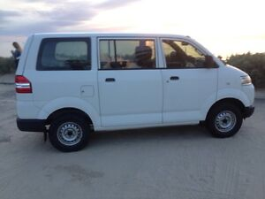 CHEAP Suzuki APV 2010 $10,400 ONO Ripponlea Port Phillip Preview