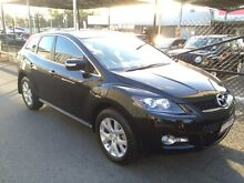 2007 Mazda CX-7 wagon , FINANCE AVAILABLE Springwood Logan Area Preview