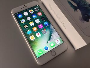 Perfect condition iPhone 6s Plus 128gb Best Christmas Present!! Eight Mile Plains Brisbane South West Preview