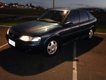 Price Drop MUST GO 2001 Holden Vectra Devonport Devonport Area Preview